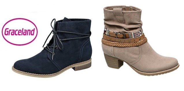 9811f60bcb2 Deichmann zapatos mujer  ¡Nuevos modelos para este año!  2019 ...