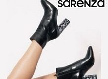 Sarenza zapatos mujer