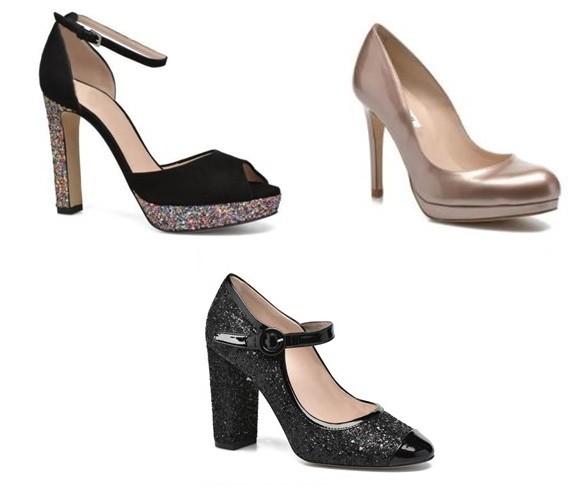 Sarenza zapatos fiesta