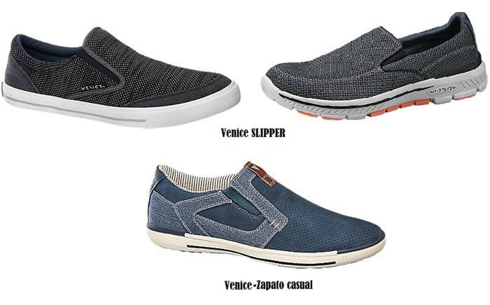 Zapatillas VENICE