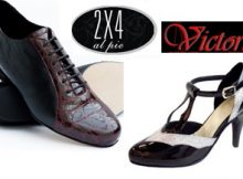 Zapatos para TANGO