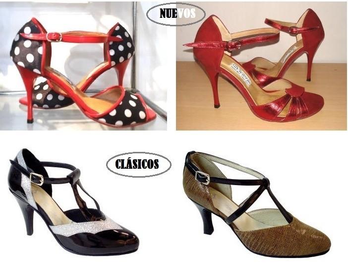 Zapatos Victorino MUJER