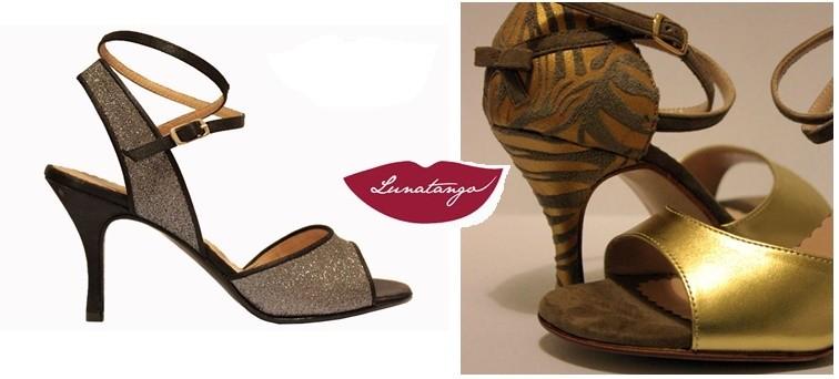 Lunatango- zapatos de mujer