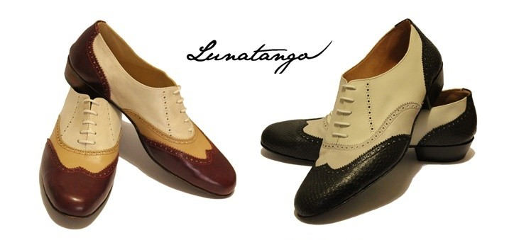 Modelos Lunatango-Hombre