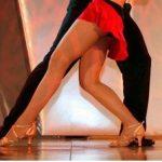 Zapatos para bailar Salsa y Bachata