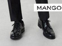 zapatos MANGO para hombre