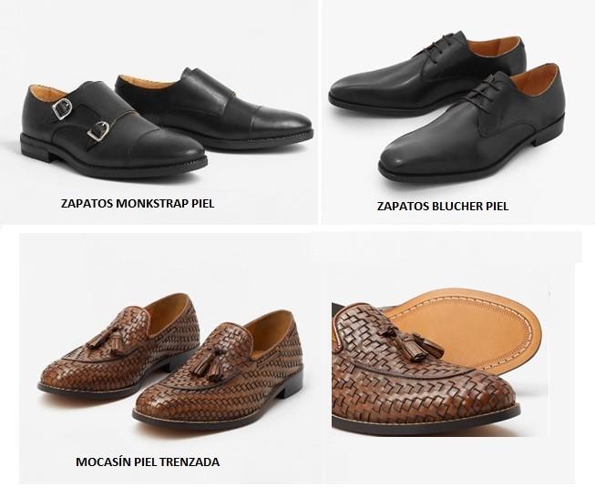 Zapatos de vestir MANGO