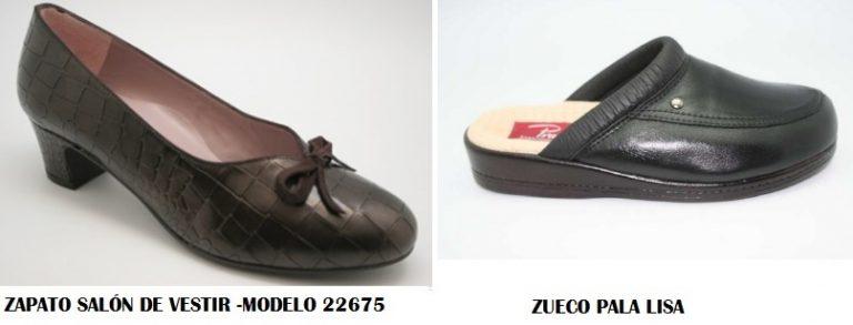 Zapatos anatómicos