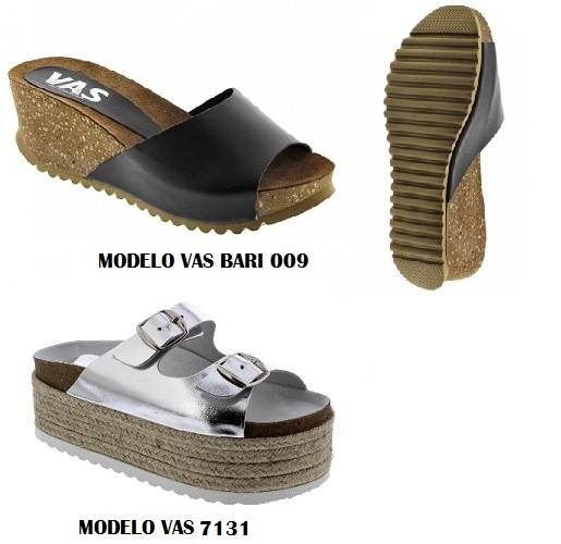 Modelos españoles VAS