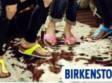 Sandalias birkenstock