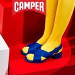 Zapatos CAMPER Nuevo Catálogo