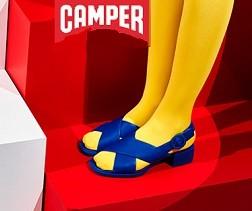 cbedb932a Zapatos Zapatos Zapatos CAMPER Catálogo mujer para este año ✅ 2018 zapatos  de moda 26affa