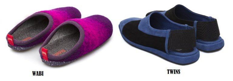 Zapatillas CAMPER Mujer