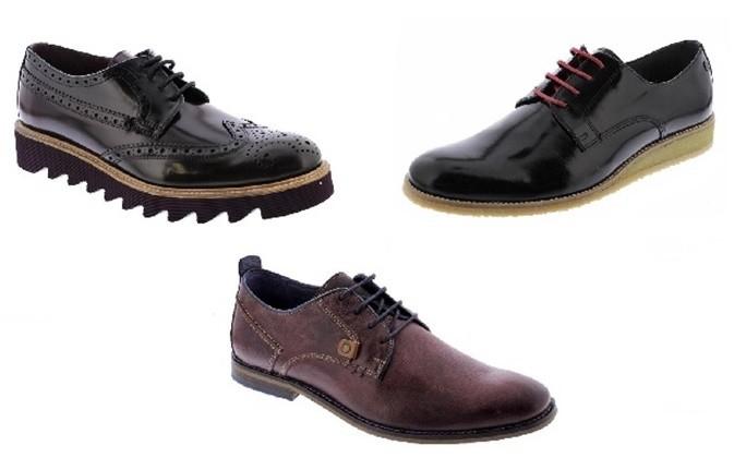 Zapatos VAS HOMBRE
