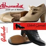 Zapatos de baile FLAMENCO