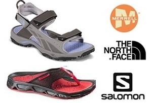Y Expertos Modelos TrekkingMarcas Recomendados Sandalias Por TJcF1lK
