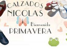 Calzado NICOLÁS