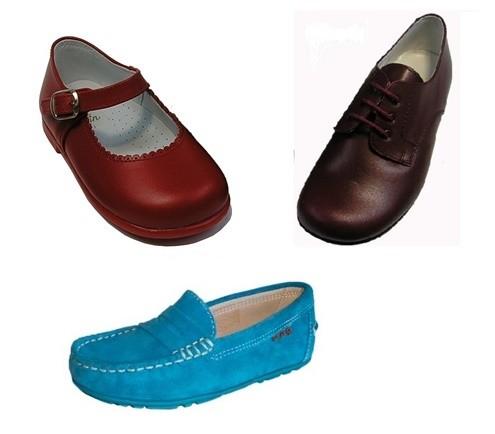 Zapatos de vestir- Niños