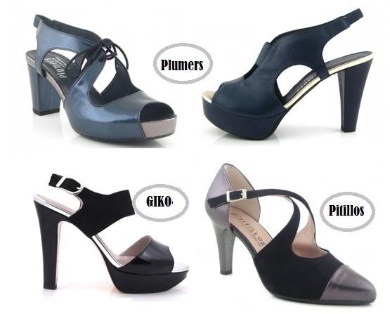 4d45e0285 Calzados YOLANDA: Catálogo de precios y diseños 【2019】zapatos de moda