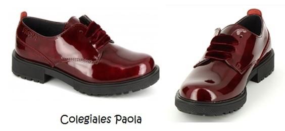 Colegiales Paola