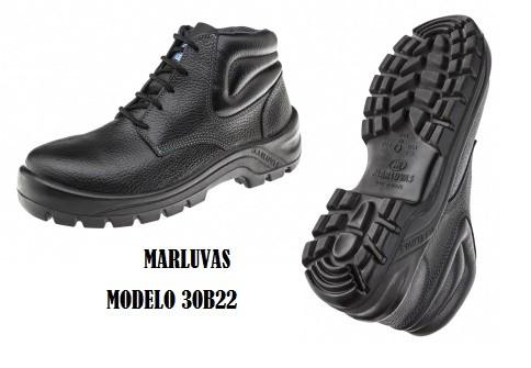 Zapato MARLUVAS