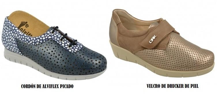 Zapatos de mujer  DOCTOR CUTILLAS