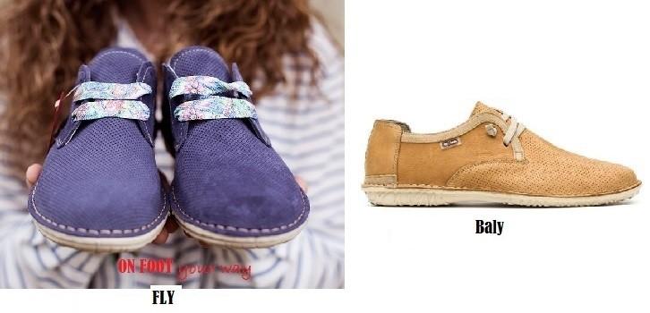 Calzados ON FOOT