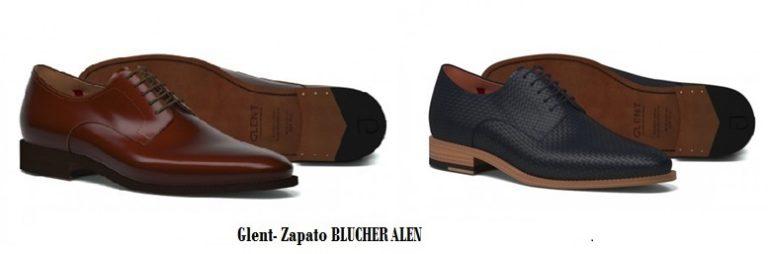 Zapatos GLENT-Hombre