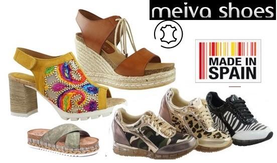 Meiva Shoes