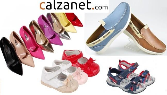 Calzanet, mayorista de calzados