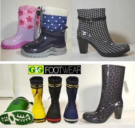 Zapatos G&G Footwear