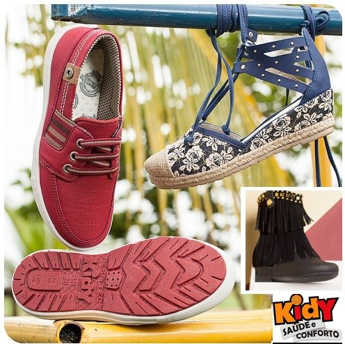 KIDY zapato infantil