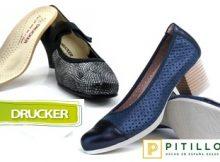 Zapatos para Plantillas