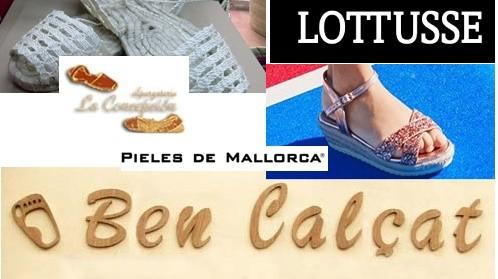 Tiendas de zapatos de Mallorca