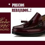 Mocasines CASTELLANO