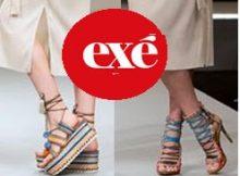 Zapatos EXE