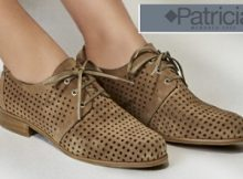 Zapatos PATRICIA