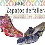 Zapatos de Fallera