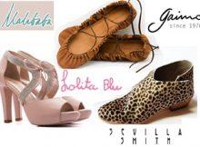 Zapatos hechos en España