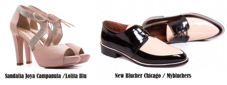 Zapatos de vestir españoles