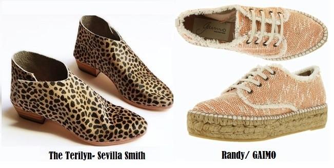 Marcas de zapatos casuales españoles