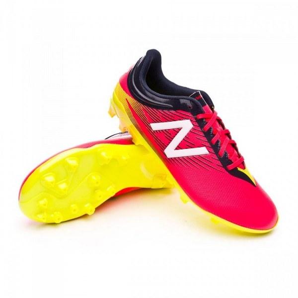 Botas de fútbol baratas new balance