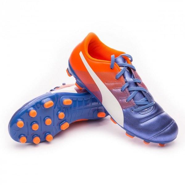Botas de fútbol baratas marca puma