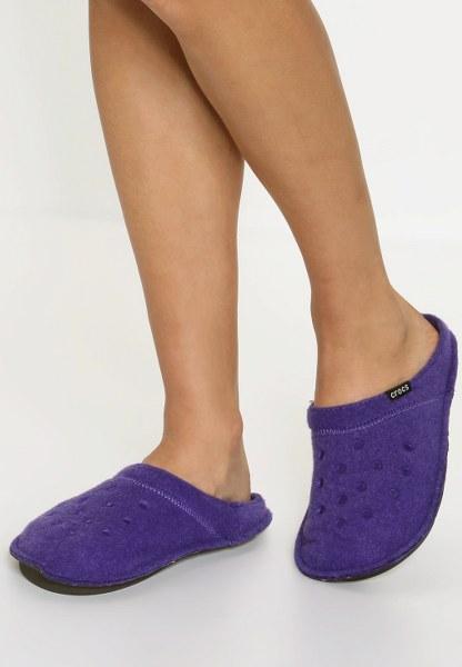zuecos Crocs pantuflas