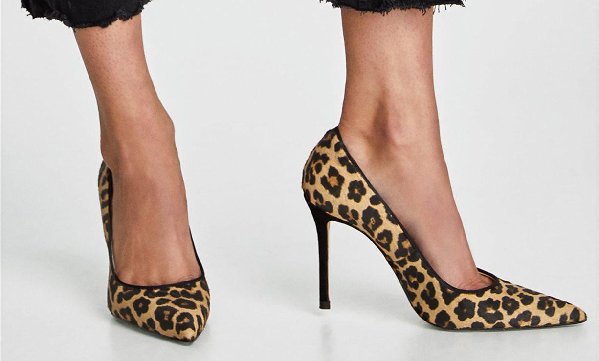 Zapatos Zara 2019 Precios Modelos Mujer Moda De Y S6tqrxwst 8n0vmNwO