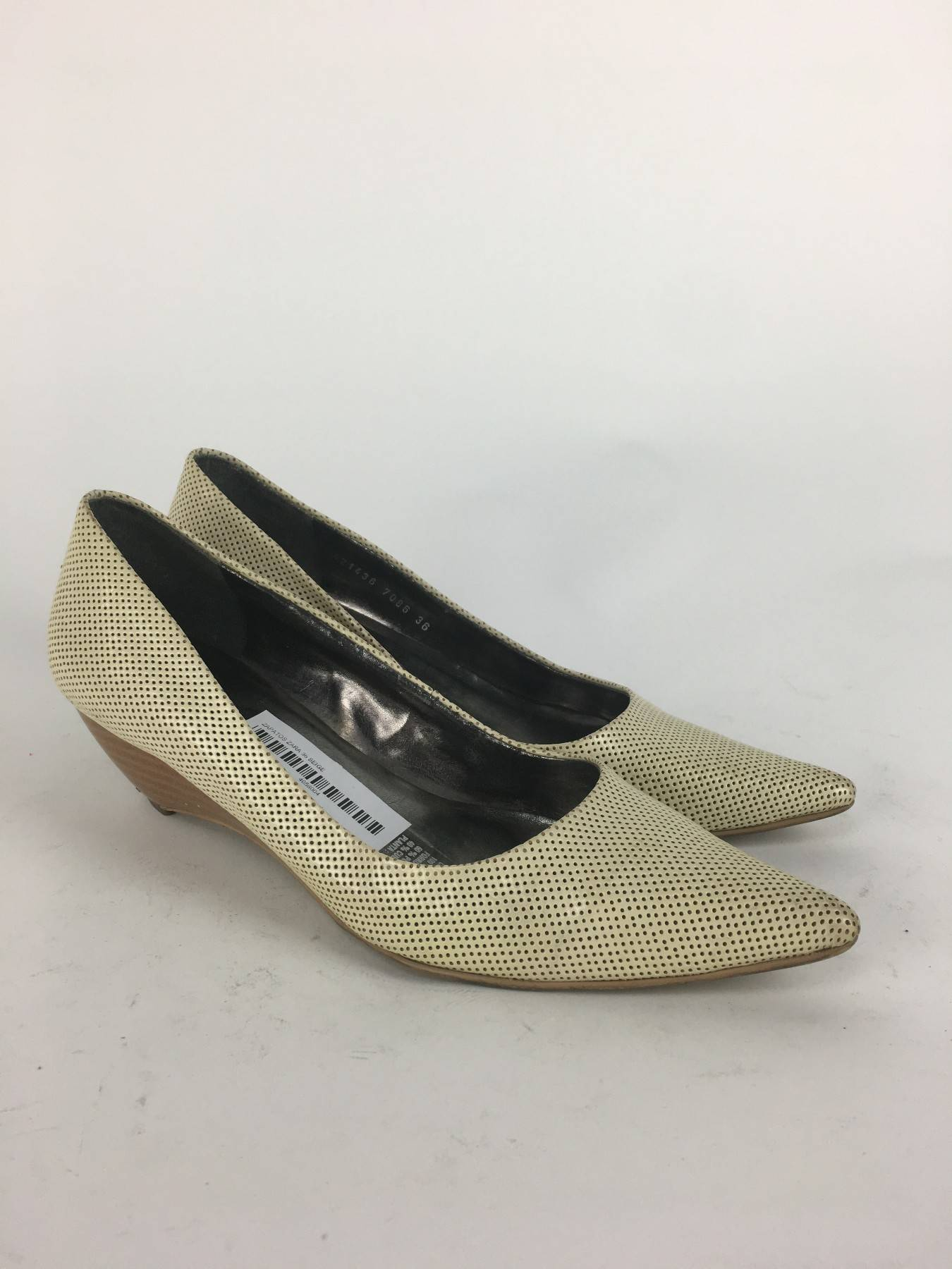 6e8c9fb6 Y Zara 2019 Zapatos zapatos De Modelos Precios Moda Mujer tawUU