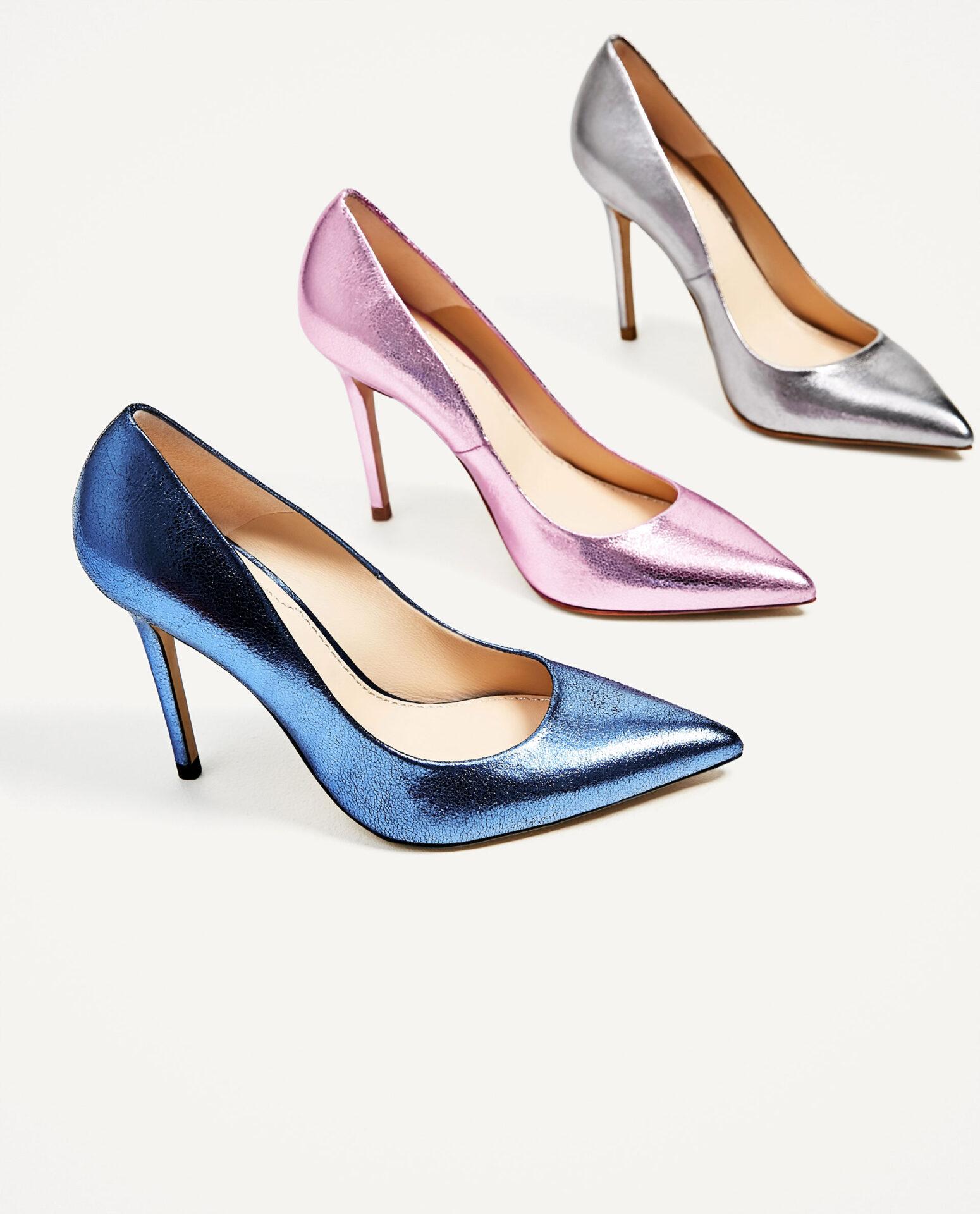 Zapatos Precios Zara Moda Mujer Modelos De 2019 Qqyzi Y kn08wOXP
